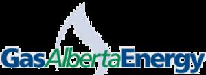 Gas Alberta